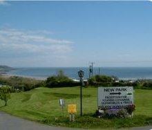 Newpark Holiday Park Holiday Lodges in Glamorgan