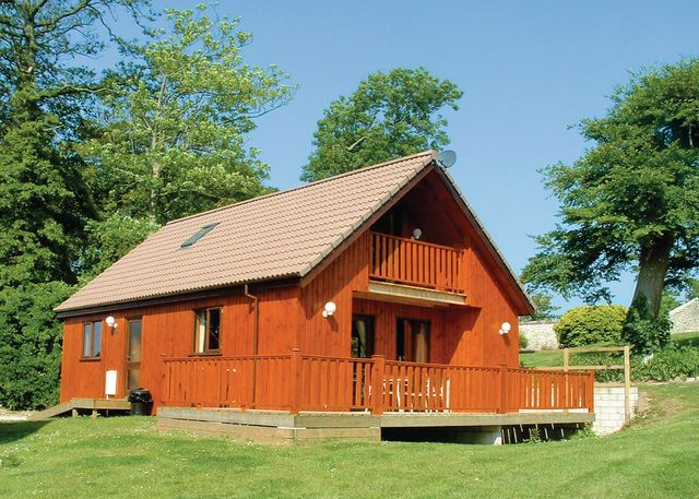 Trewince Manor Holiday Lodges in Cornwall