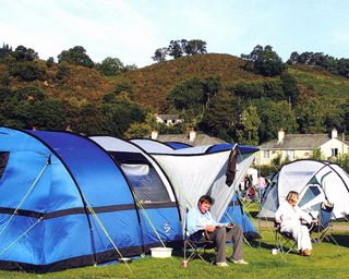 Scotgate Holiday Park Holiday Lodges in Cumbria
