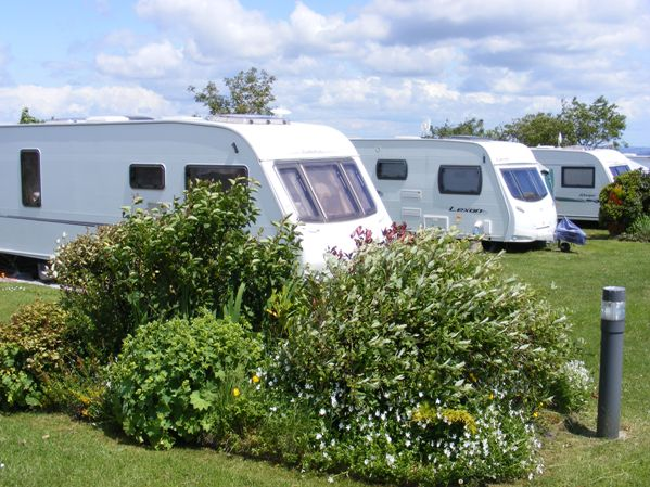 Upwood Holiday Park Holiday Lodges in Yorkshire