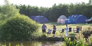 Brighouse Bay Holiday Park, Kirkcudbright,Dumfries and Galloway,Scotland
