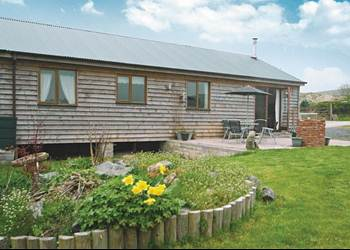 Rhiw-Y-Gog Lodge Holiday Lodges in Powys