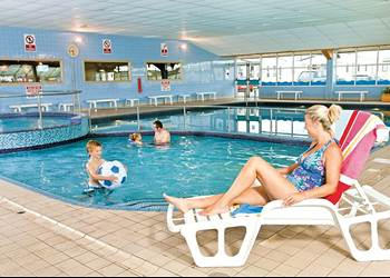 Golden Sands Rhyl Holiday Lodges in Denbighshire