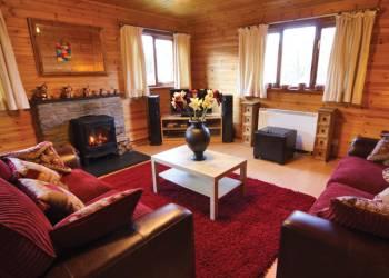 Dumbledore Holiday Lodges in Gwynedd