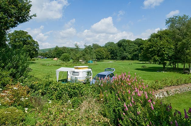 Harford Bridge Holiday Park Holiday Lodges in Devon
