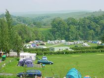 Knight Stainforth Caravan and Camping Park Holiday Lodges in Yorkshire