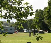 Hele Valley Holiday Park Holiday Lodges in Devon