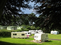 Woodclose Caravan Park Holiday Lodges in Cumbria