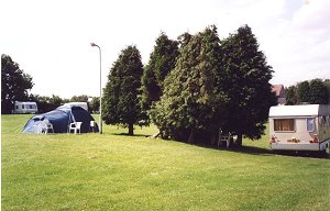 Giants Head Caravan and Camping Park Holiday Lodges in Dorset