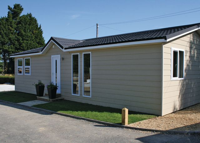 Golden Cross Lodges Holiday Lodges in East Sussex