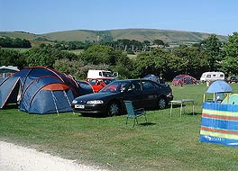 Herston Caravan and Camping Holiday Lodges in Dorset