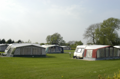 Cripps Farm Caravan Park Ltd Holiday Lodges in Somerset