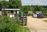 Henlow Bridge Lakes Holiday Lodges in Bedfordshire