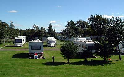 Drumshademuir Caravan Park, Forfar,Angus,Scotland