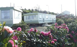 Northfield Holiday Park Holiday Lodges in Ceredigion
