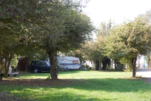 Priory Hill Holiday Park Holiday Lodges in Kent