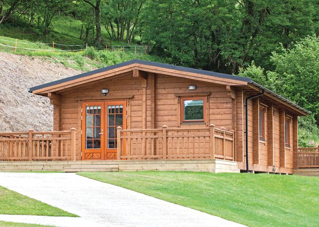 Kingsford Farm Lodges Holiday Lodges in Devon