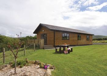 Bryn Thomas Lodges Holiday Lodges in Powys