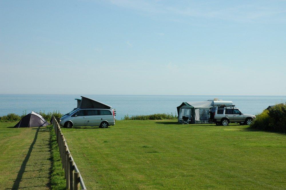 Grange Farm Brighstone Bay Holiday Lodges in Isle Of Wight