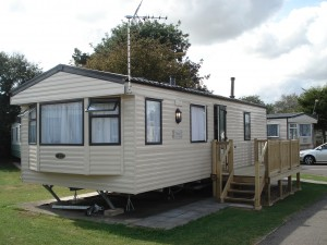 Beach Farm Residential and Holiday Park Holiday Lodges in Suffolk