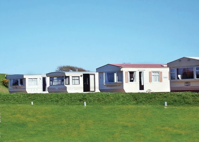 Southsea Holiday Park, Southsea,Hampshire,England