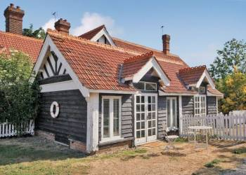 Herbage Country Lodges In Essex England