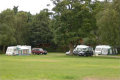 Forest Park Caravan Site Holiday Lodges in Norfolk