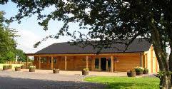 Bradley Burn Caravan Park Holiday Lodges in County Durham