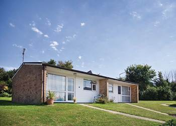 Alandale Park Holiday Lodges in Suffolk