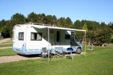 Clippesby Hall Holiday Lodges in Norfolk