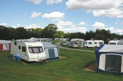Otterington Park Holiday Lodges in Yorkshire