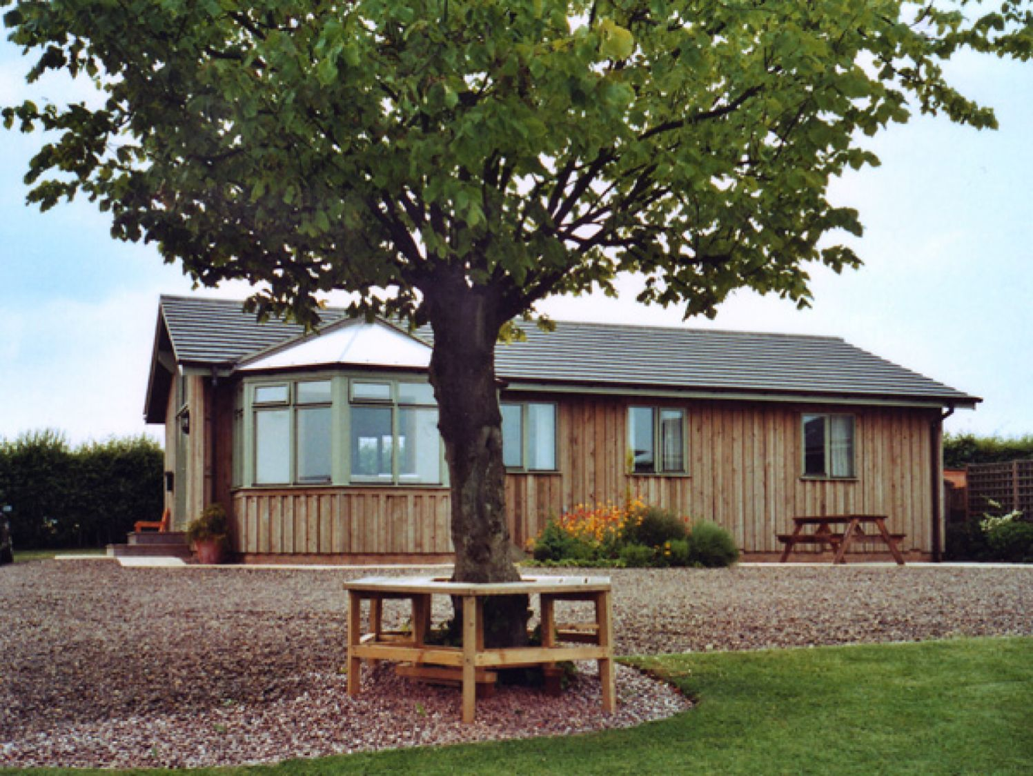 Miramar Lodge Holiday Lodges in Northumberland