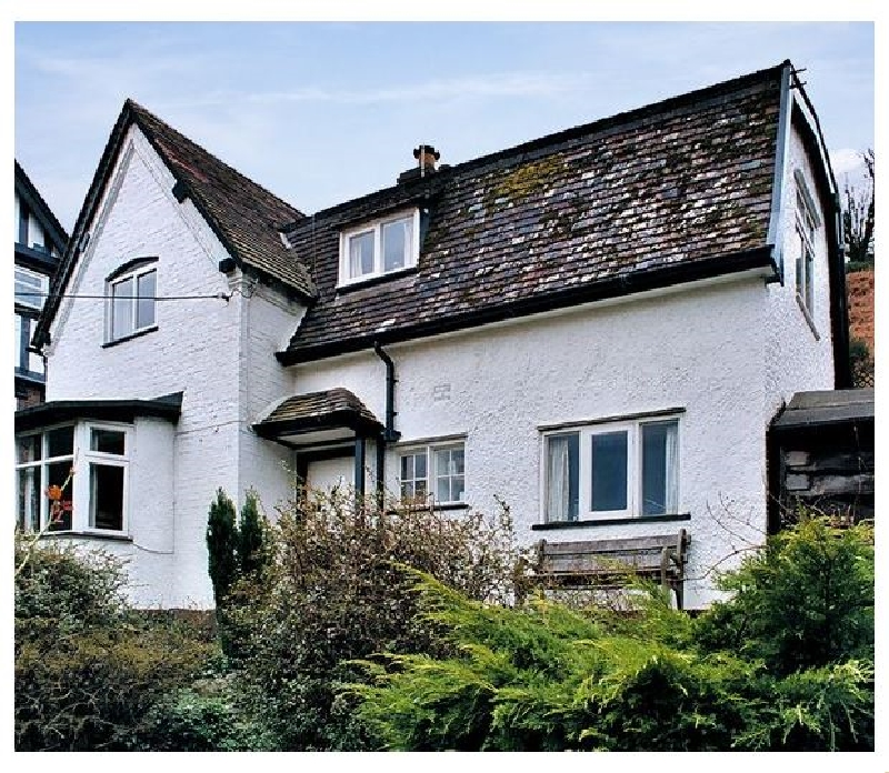 Shepherds Cottage a british holiday cottage for 4 in ,