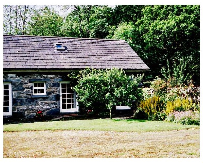Royal Oak Farm Cottage a british holiday cottage for 2 in ,