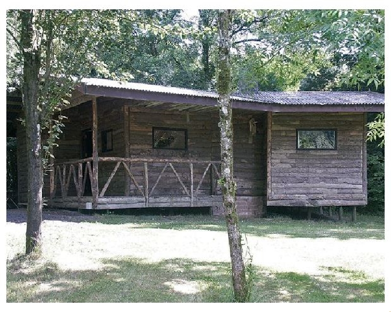 The Log Cabin Holiday Lodges in Devon