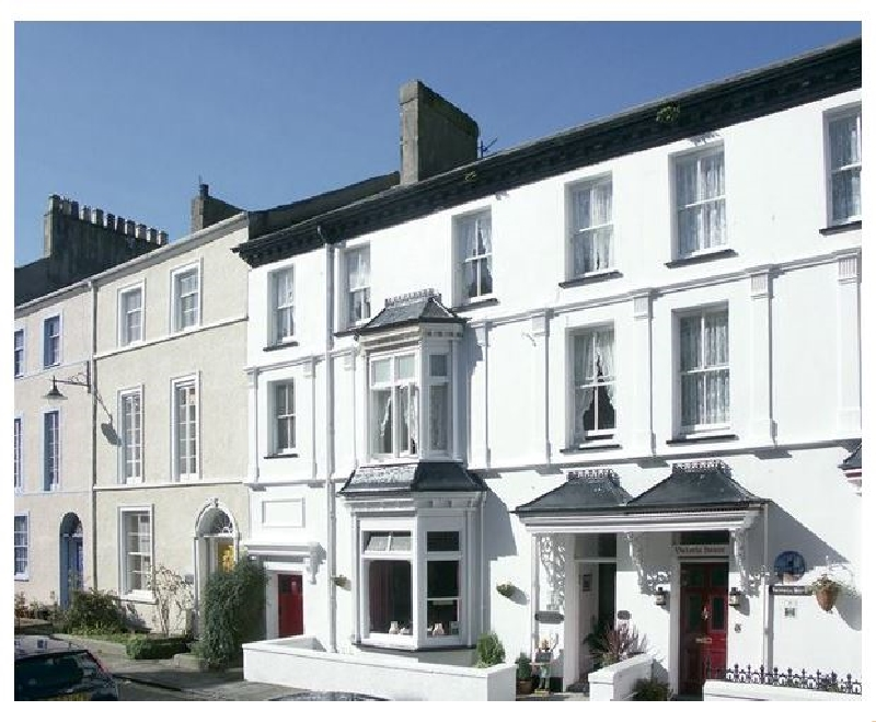 Isfryn a british holiday cottage for 22 in ,