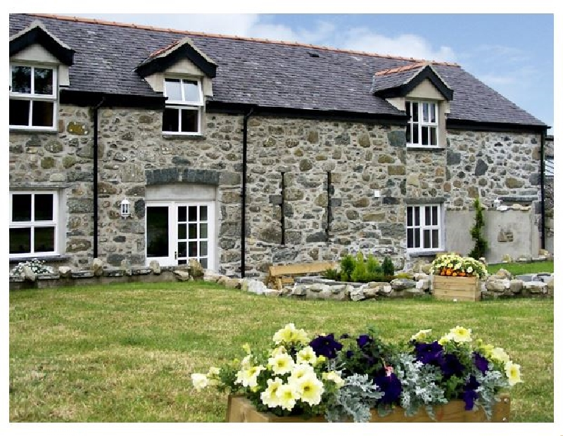 Deri Llewelyn a british holiday cottage for 6 in ,