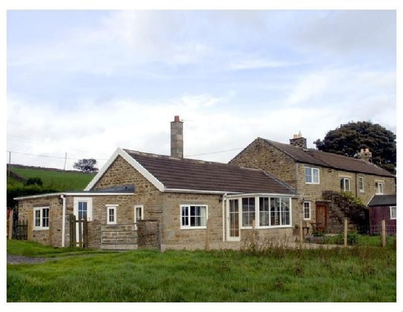 Click here for more about Hury Lodge