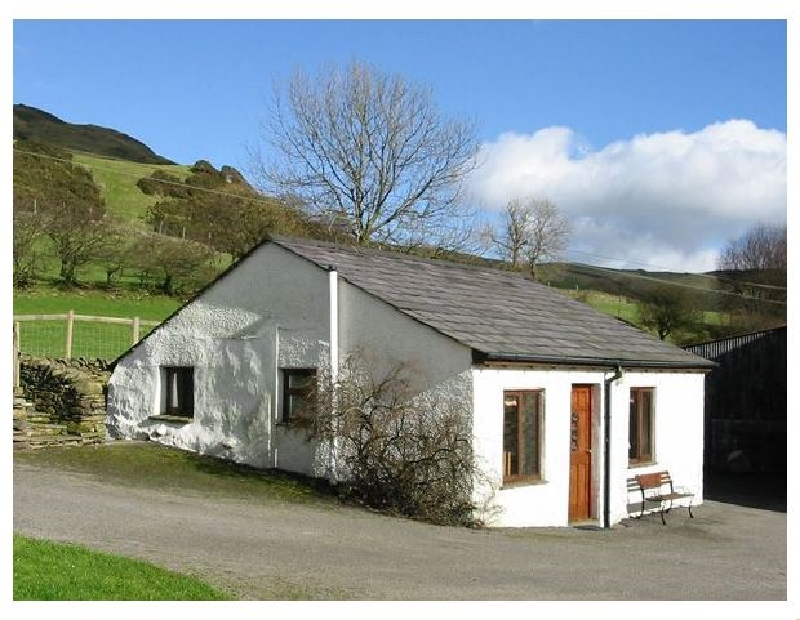 Click here for more about Ghyll Bank Bungalow