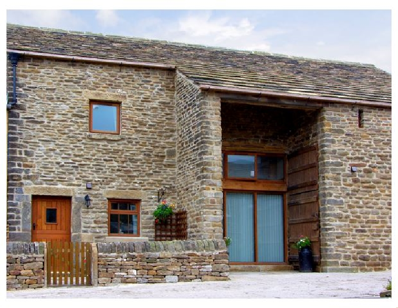 Click here for more about Midfeather Cottage