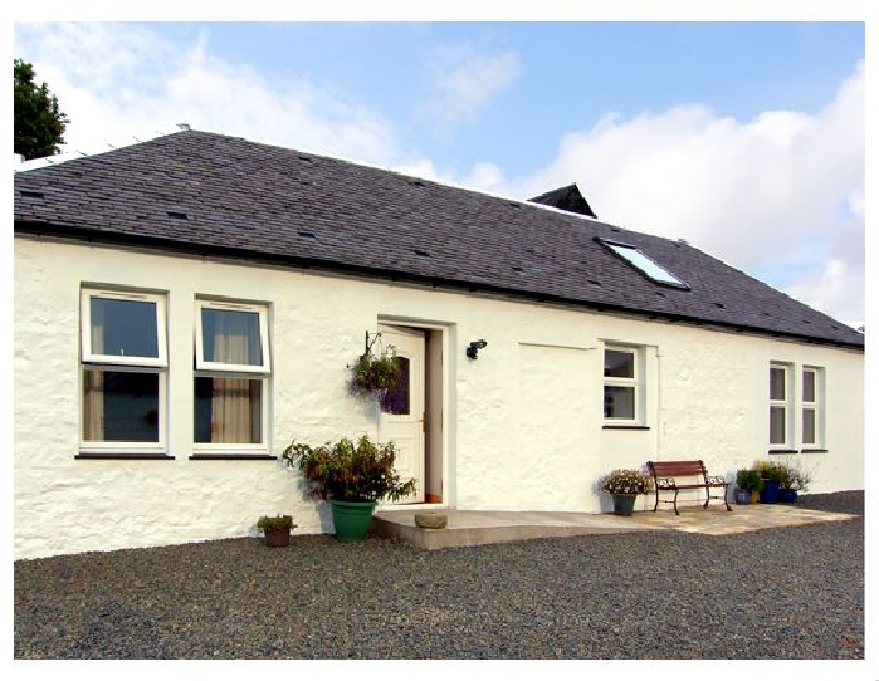 Click here for more about Darnhay Cottage