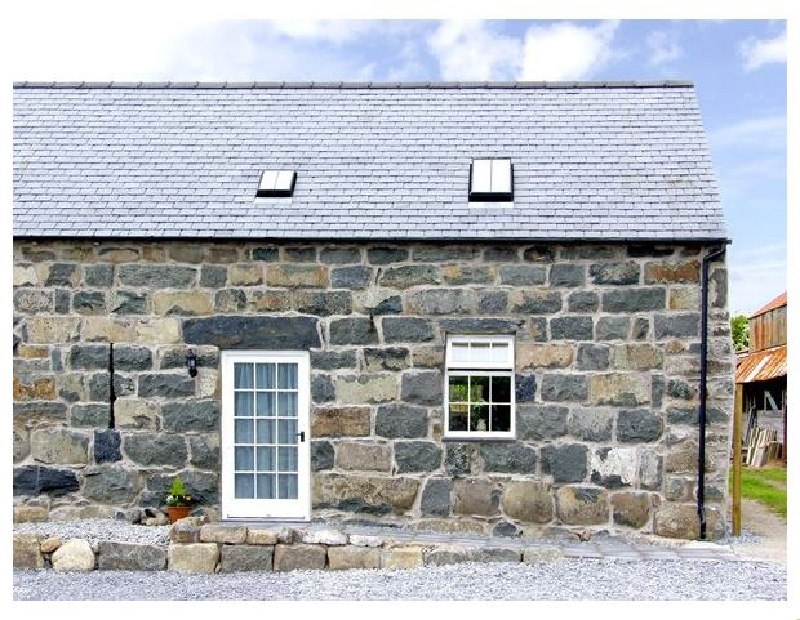 Ysgybor Yd a british holiday cottage for 6 in ,