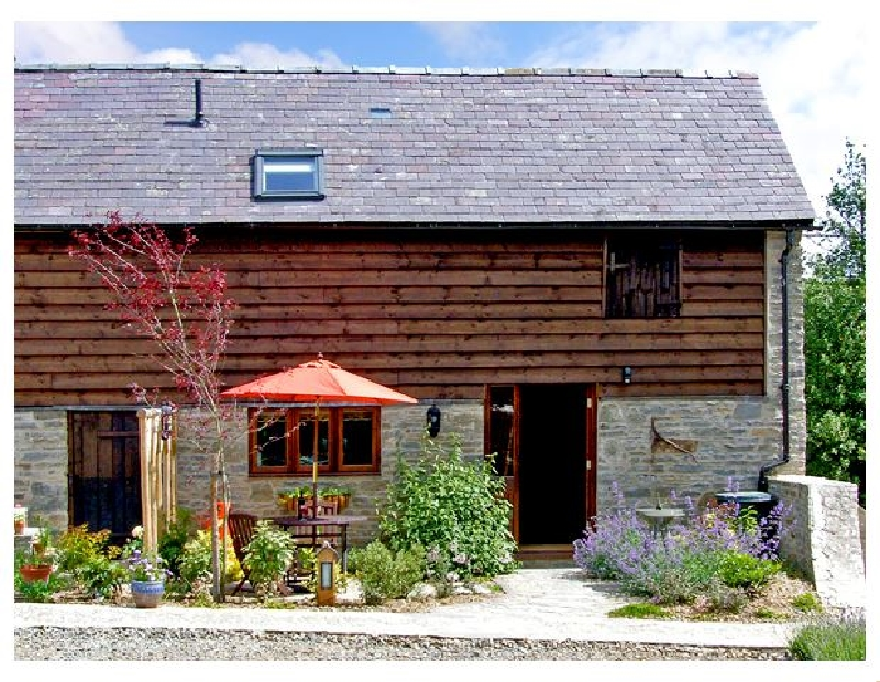 Stable End a british holiday cottage for 2 in ,