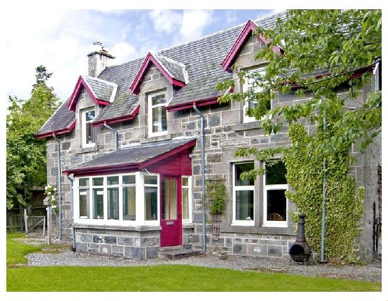 Woodlands a british holiday cottage for 6 in ,