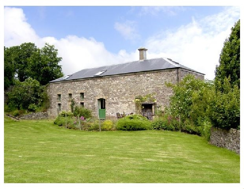 The Coach House a british holiday cottage for 4 in ,
