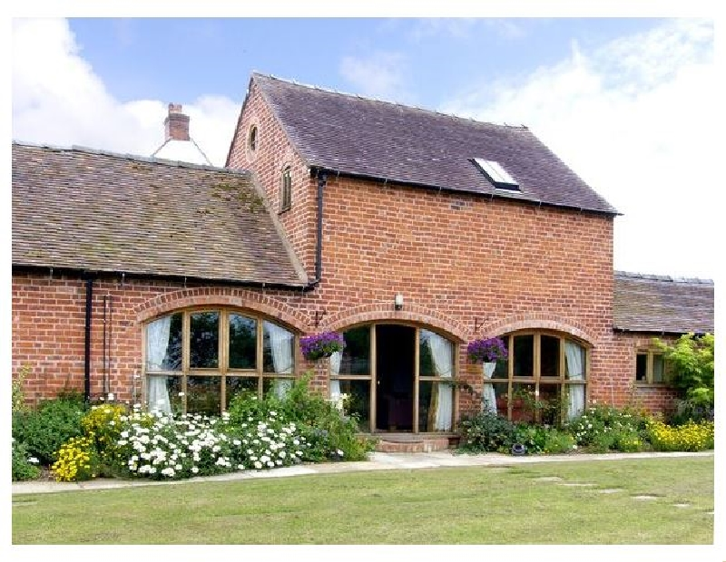 The Wainscott a british holiday cottage for 6 in ,