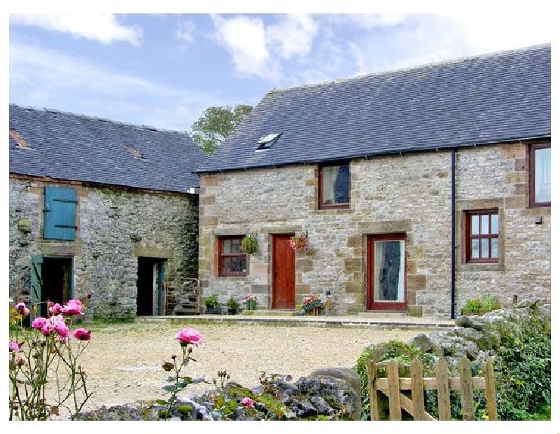 Aunt Jane's a british holiday cottage for 3 in ,