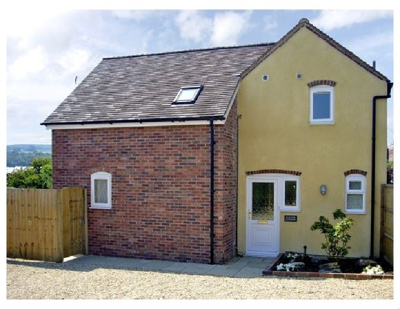 Manor Cottage a british holiday cottage for 5 in ,