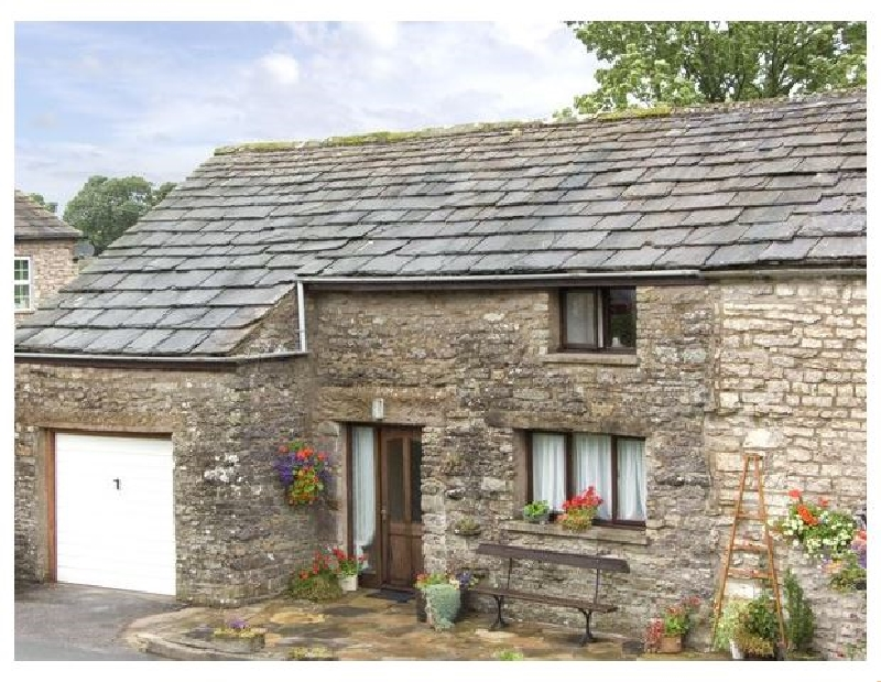 Click here for more about Old Cottage