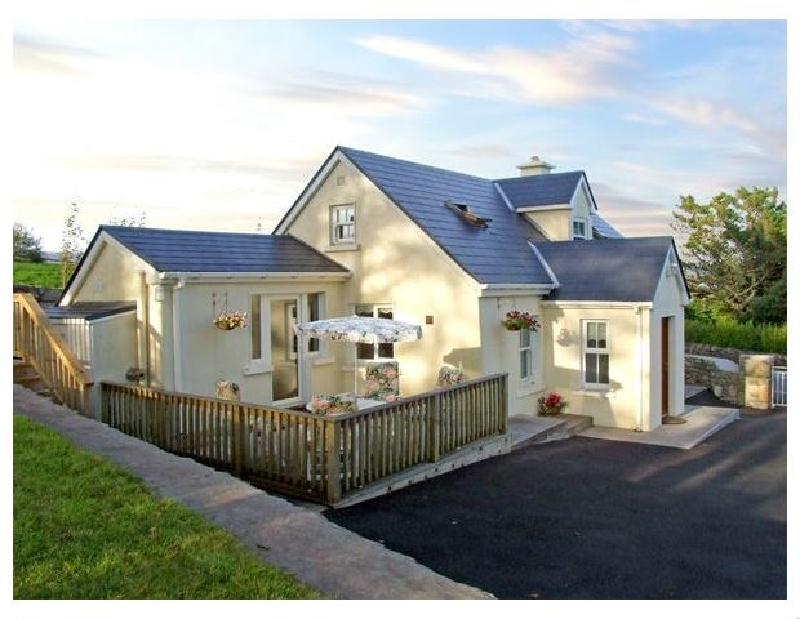 1 Clancy Cottages a british holiday cottage for 5 in ,